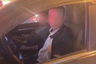 Tìm thấy tài xế đánh gãy răng nam thanh niên do bị nhắc nhở dừng xe lâu gây tắc đường