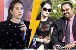 Chồng Thu Phương viết tâm thư giải thích về ảnh NS Vân Quang Long, đáp trả và chỉ trích ngược lại Hoa hậu Thu Hoài-5