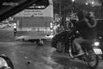 Vụ xe buýt tông kinh hoàng cụ bà 75 tuổi ở Hà Nội: Con trai đau đớn từ quê nhà ra đón mẹ, khẳng định cụ không phải là người bán hàng rong-2