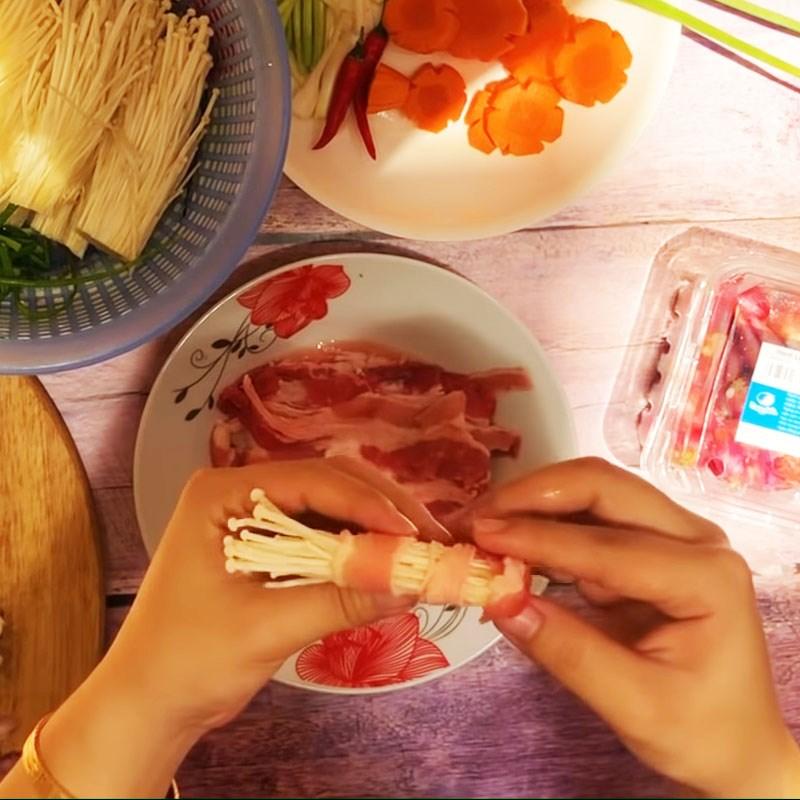 Thực đơn đủ rau, đủ thịt cho hội chị em ăn kiêng: 20 phút vào bếp là no căng!-5