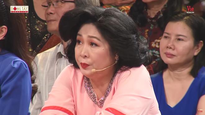 NSND Hồng Vân: Xuân Hinh nói gì tôi cũng phải nghe, không bao giờ dám hỏi tiền-3