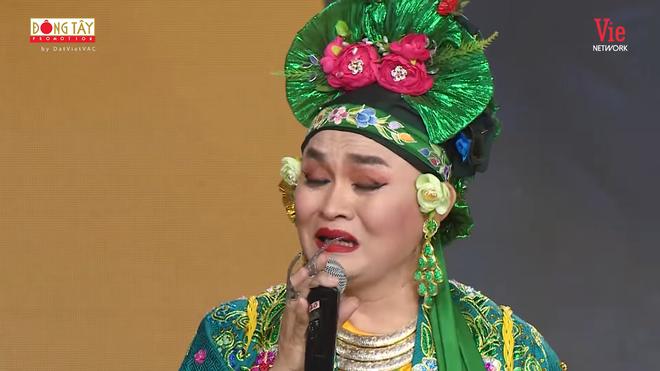 NSND Hồng Vân: Xuân Hinh nói gì tôi cũng phải nghe, không bao giờ dám hỏi tiền-4
