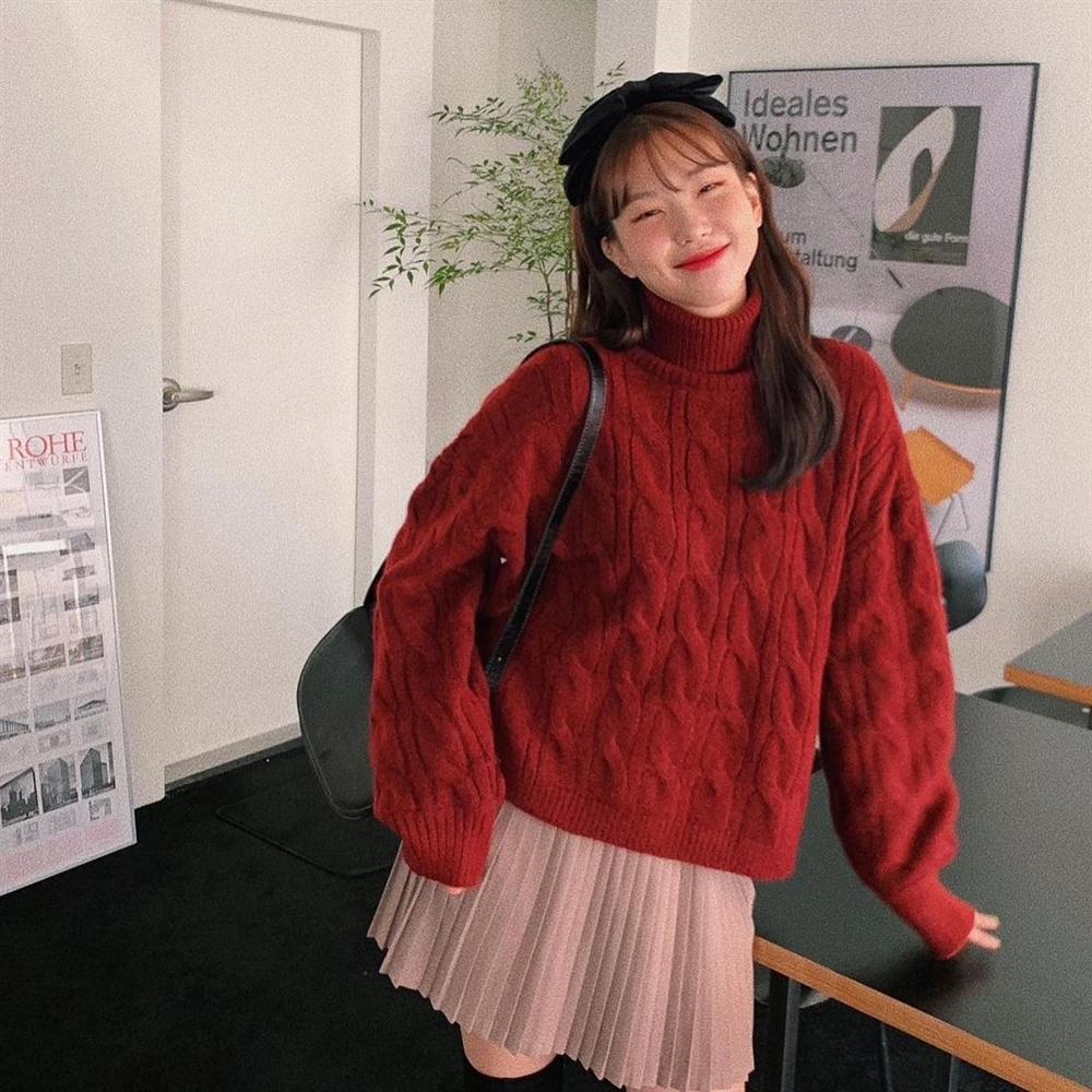 5 kiểu trang phục mùa Đông sẽ khiến bạn tăng 5kg, eo thon thả đến đâu mặc vào cũng thành dìm dáng, thấp lùn-3