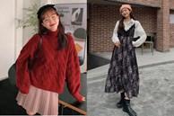 5 kiểu trang phục mùa Đông sẽ khiến bạn tăng 5kg, eo thon thả đến đâu mặc vào cũng thành 'dìm dáng', thấp lùn