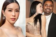 Chồng Thu Phương viết tâm thư giải thích về ảnh NS Vân Quang Long, đáp trả và chỉ trích ngược lại Hoa hậu Thu Hoài