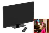 Cách vệ sinh TV màn hình phẳng đúng cách, sạch bong để những ngày dọn dẹp sắp tới không còn là ác mộng