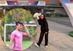 Chia tay rồi nhưng Huỳnh Anh bất ngờ đăng ảnh cũ với Quang Hải, tuy nhiên lại sửa một chi tiết đặc biệt-5