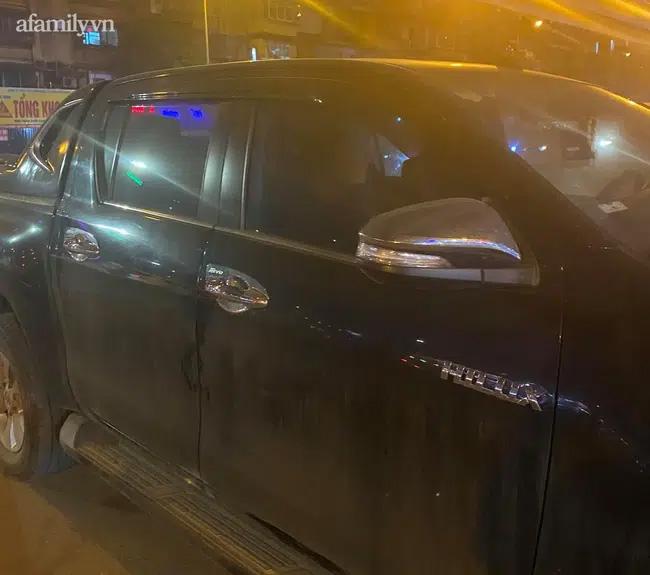 Vụ tài xế côn đồ đánh gãy răng nam thanh niên vì bị nhắc nhở gây tắc đường: Nạn nhân nhận được nhiều tin nhắn đe dọa-3