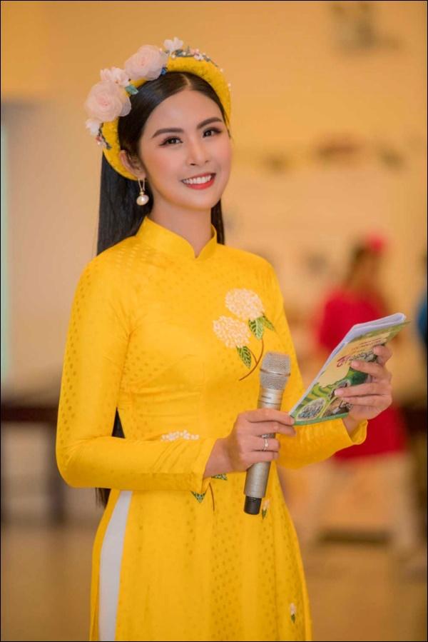 Nhìn lại thập kỷ nhan sắc Việt (2010 - 2020): Phạm Hương sang Mỹ làm vợ đại gia,Kỳ Duyên thôi nổi loạn, rũ bỏ mác hoa hậu thị phi-2
