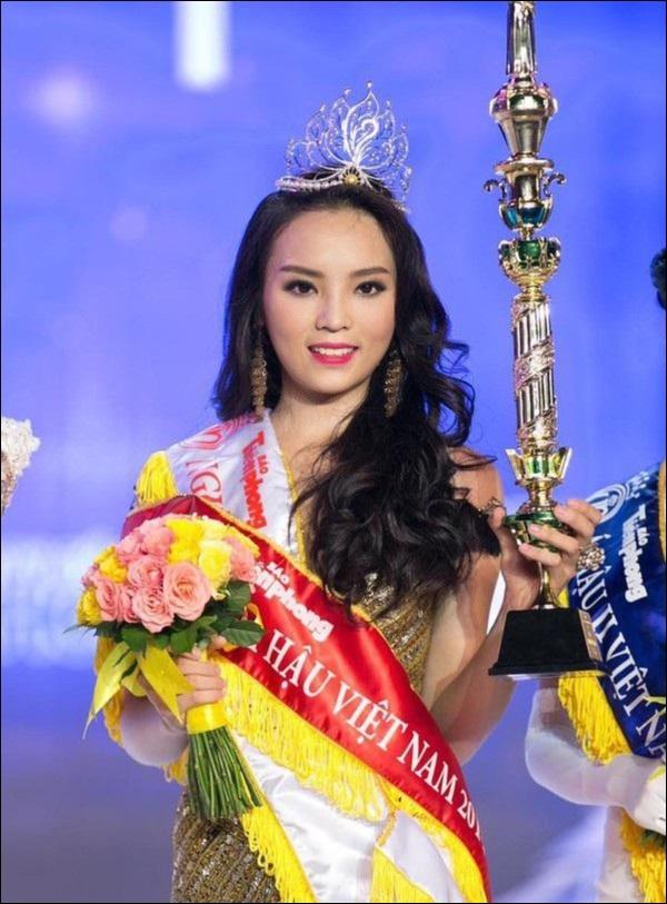 Nhìn lại thập kỷ nhan sắc Việt (2010 - 2020): Phạm Hương sang Mỹ làm vợ đại gia,Kỳ Duyên thôi nổi loạn, rũ bỏ mác hoa hậu thị phi-7