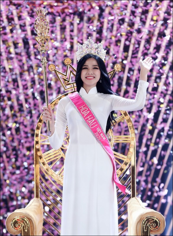 Nhìn lại thập kỷ nhan sắc Việt (2010 - 2020): Phạm Hương sang Mỹ làm vợ đại gia,Kỳ Duyên thôi nổi loạn, rũ bỏ mác hoa hậu thị phi-17