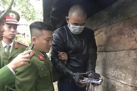 Quảng Bình: Người phụ nữ bị kẻ lạ mặt khống chế hiếp dâm, cướp tài sản khi đang ngủ trong nhà