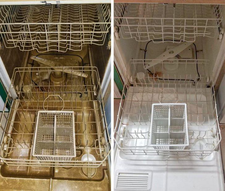 Những mẹo siêu đỉnh loại bỏ bụi bẩn và rác giúp căn nhà luôn sạch sẽ-2