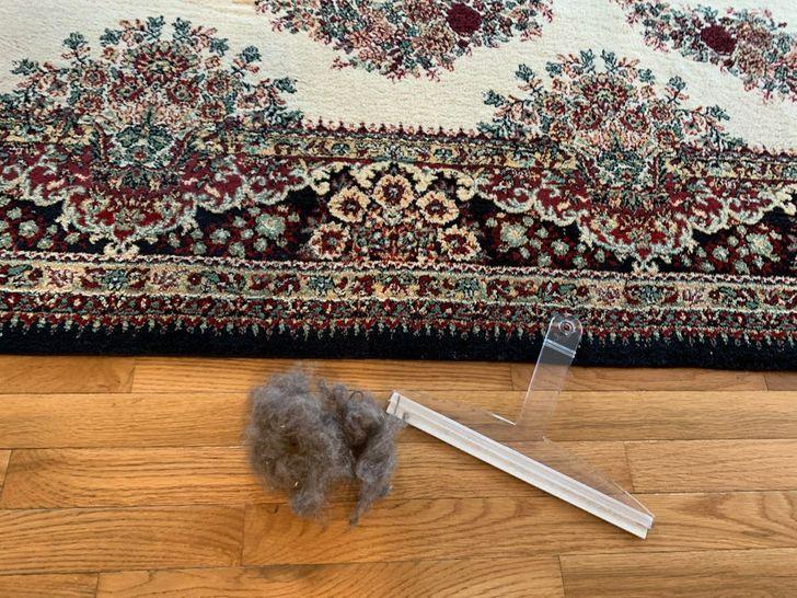 Những mẹo siêu đỉnh loại bỏ bụi bẩn và rác giúp căn nhà luôn sạch sẽ-6