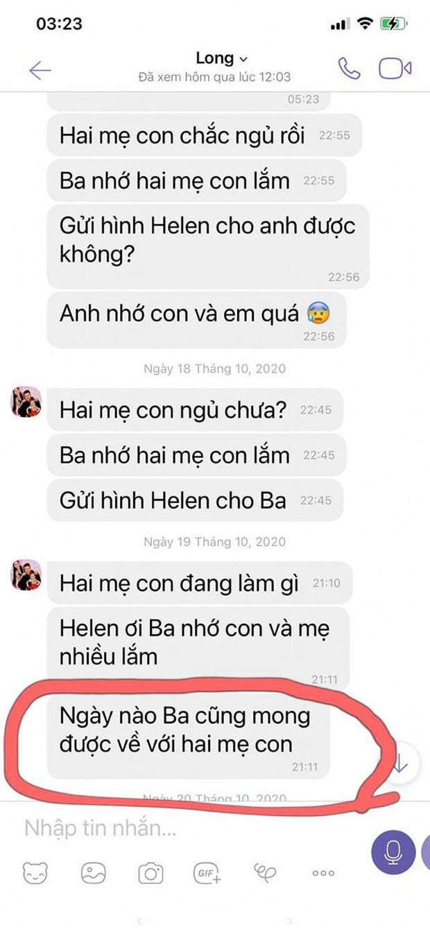 Hé lộ tin nhắn Vân Quang Long liên tục gửi vợ, mong được về Việt Nam trước khi qua đời-1