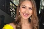 Vụ nữ tiếp viên hàng không kiêm Á hậu Philippines nghi bị 11 người cưỡng hiếp đến chết: Hé lộ dòng trạng thái cuối như điềm báo trước của nạn nhân-6