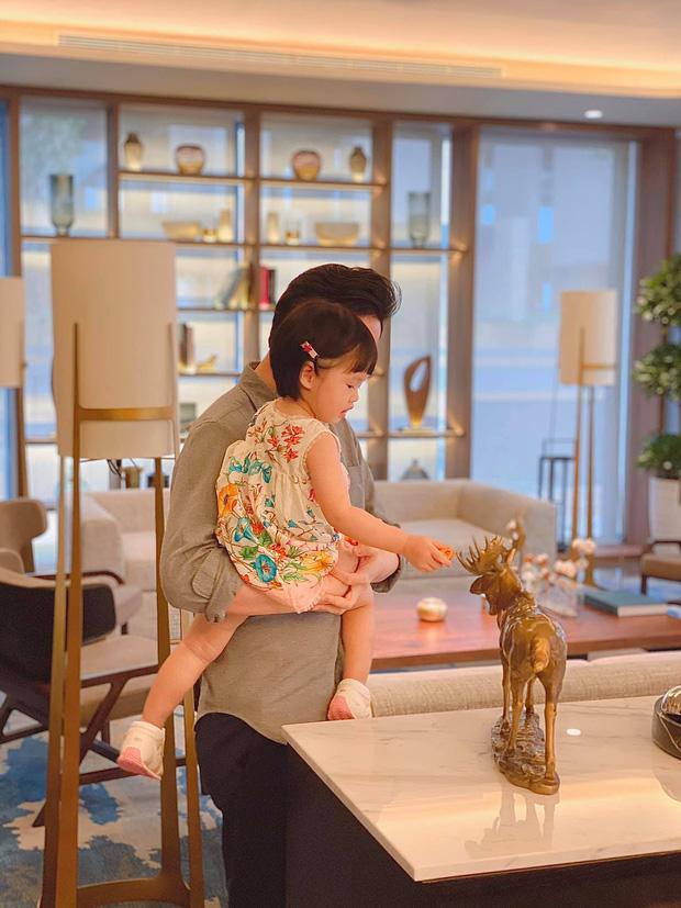 Nhà của Hoa hậu Đặng Thu Thảo: Biệt thự bề thế số 1 Sài Gòn, view bao trọn thành phố-3