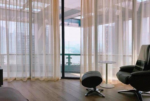 Nhà của Hoa hậu Đặng Thu Thảo: Biệt thự bề thế số 1 Sài Gòn, view bao trọn thành phố-13