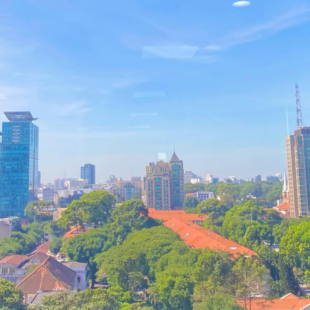 Nhà của Hoa hậu Đặng Thu Thảo: Biệt thự bề thế số 1 Sài Gòn, view bao trọn thành phố-14