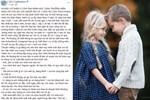 Mạo hiểm cưới anh người yêu cũ sau 1 năm chia tay, cô dâu nghẹn ngào khi được chú rể tặng váy cưới 500 triệu và câu chuyện đằng sau-10