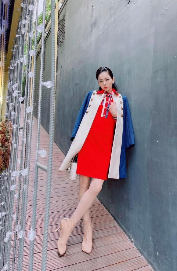 Động thái của Lệ Quyên khi thấy chồng cũ Đức Huy đang hẹn hò người đẹp Hoa hậu Việt Nam-5