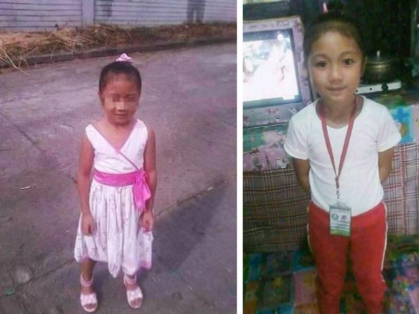 Đang chơi ở nhà thì đi mất, bé gái 7 tuổi được tìm thấy chết trong trạng thái không mặc quần áo, nằm lạnh lẽo ở khe núi sâu-1
