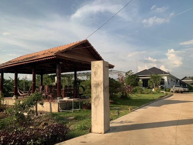 Đại gia chơi lớn, bỏ 30 tỷ đồng mua đất sân bay Long Thành làm nhà vườn-6