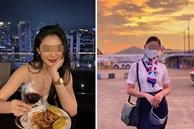 Vụ nữ tiếp viên hàng không kiêm Á hậu Philippines nghi bị 11 người cưỡng hiếp đến chết: Hé lộ dòng trạng thái cuối như điềm báo trước của nạn nhân