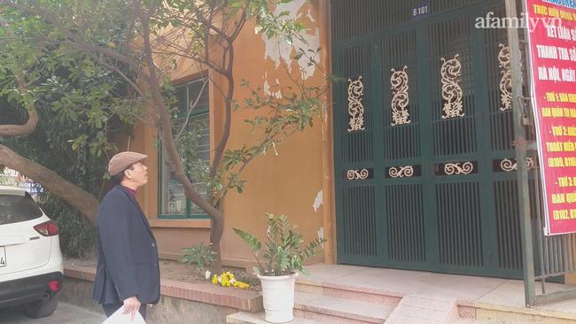Mục sở thị khu chung cư biết tự đẻ thêm căn hộ ở Hà Nội: Nhếch nhác vì xuống cấp trầm trọng, 5 năm đi kiện chủ đầu tư vẫn phớt lờ-2