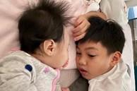Sau khi lộ ảnh cận mặt, tiểu thư Suchin nhà Cường Đô La được phát hiện có một điểm giống y chang anh Subeo