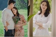 Hyun Bin bộc bạch: 'Từ lần gặp đầu tiên đã bị sự tinh tế của cô ấy chinh phục', phụ nữ 30+ có thể học ngay 5 cách diện đồ đầy í nhị này từ Son Ye Jin