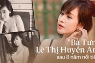 'Bà Tưng' Lê Thị Huyền Anh: Tôi ngưỡng mộ người giàu, học theo hot girl thì chỉ biết cách xin tiền bạn trai thôi