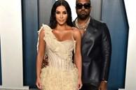 Rộ tin 'Kim siêu vòng 3' ly hôn chồng rapper Kanye West