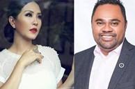 Hoa hậu Thu Hoài đanh thép với chồng Thu Phương: 'Anh còn nợ gia đình anh Chí Tài lời xin lỗi'