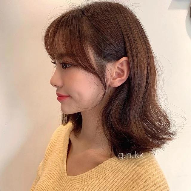 Nàng tóc ngắn muốn đổi phong cách thì cần ngó ngay 6 kiểu tóc siêu xinh và nịnh mặt này-2