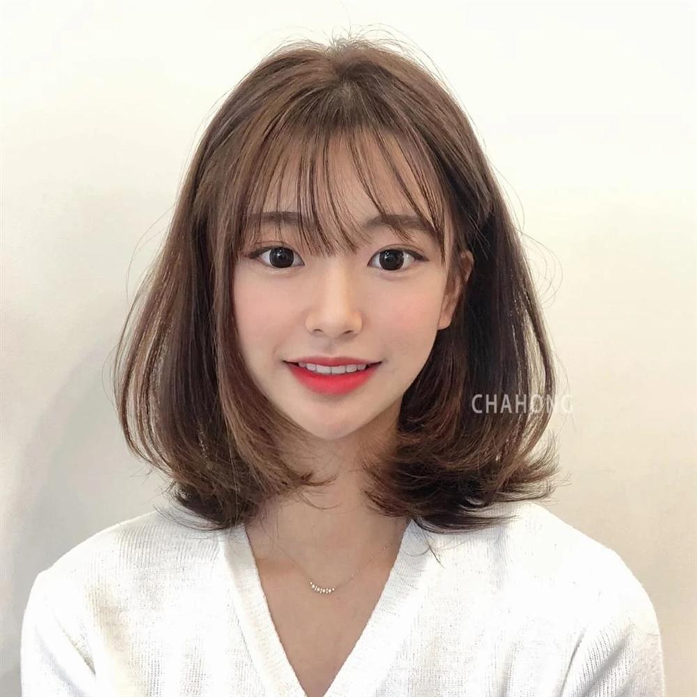 Nàng tóc ngắn muốn đổi phong cách thì cần ngó ngay 6 kiểu tóc siêu xinh và nịnh mặt này-3