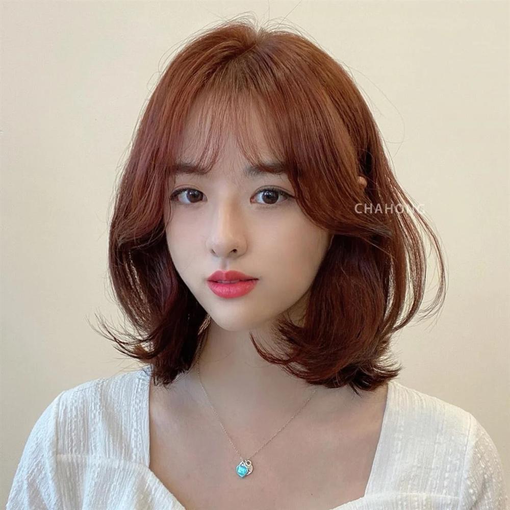 Nàng tóc ngắn muốn đổi phong cách thì cần ngó ngay 6 kiểu tóc siêu xinh và nịnh mặt này-4