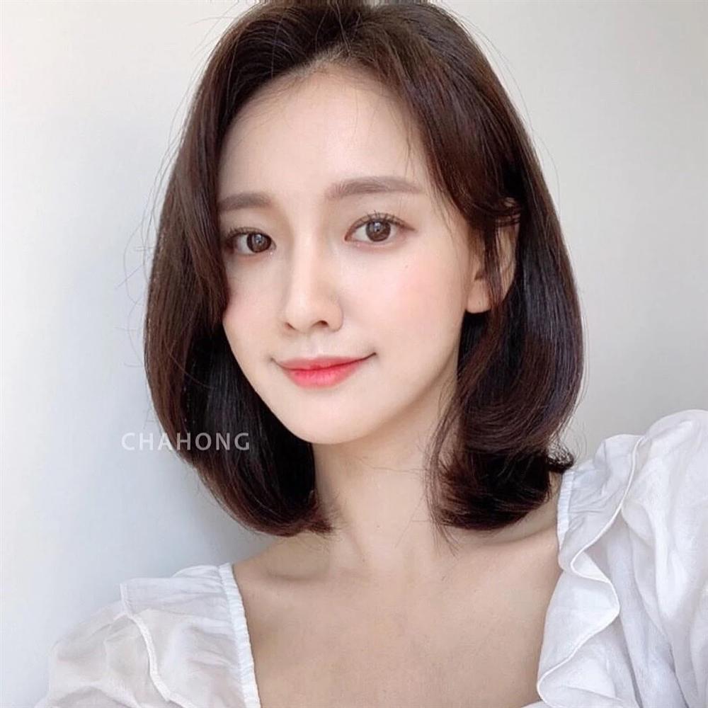 Nàng tóc ngắn muốn đổi phong cách thì cần ngó ngay 6 kiểu tóc siêu xinh và nịnh mặt này-5