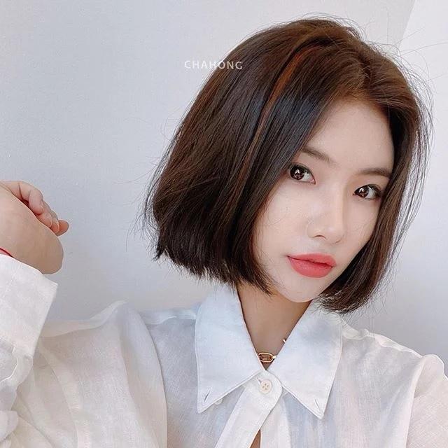 Nàng tóc ngắn muốn đổi phong cách thì cần ngó ngay 6 kiểu tóc siêu xinh và nịnh mặt này-7