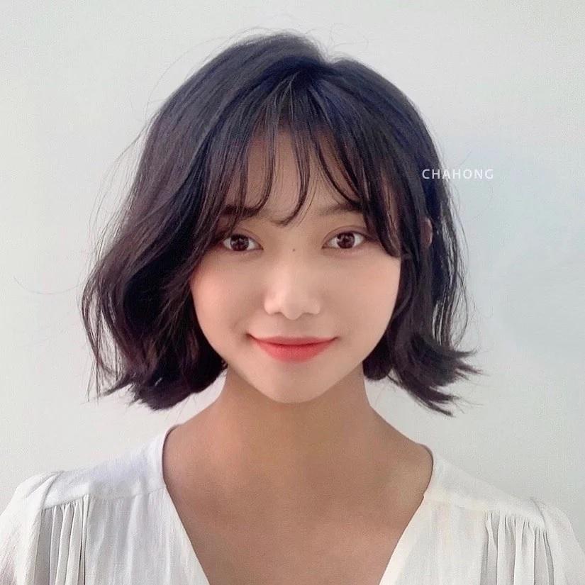 Nàng tóc ngắn muốn đổi phong cách thì cần ngó ngay 6 kiểu tóc siêu xinh và nịnh mặt này-8