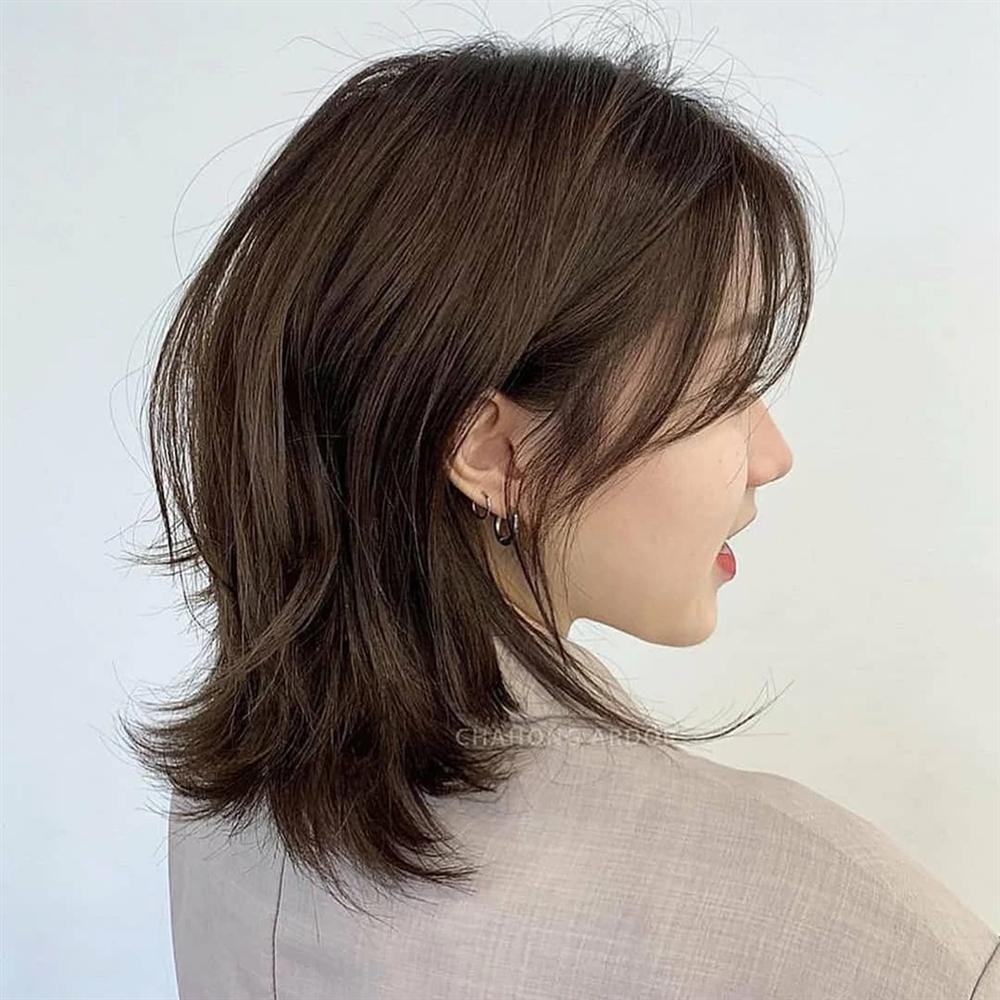 Nàng tóc ngắn muốn đổi phong cách thì cần ngó ngay 6 kiểu tóc siêu xinh và nịnh mặt này-9