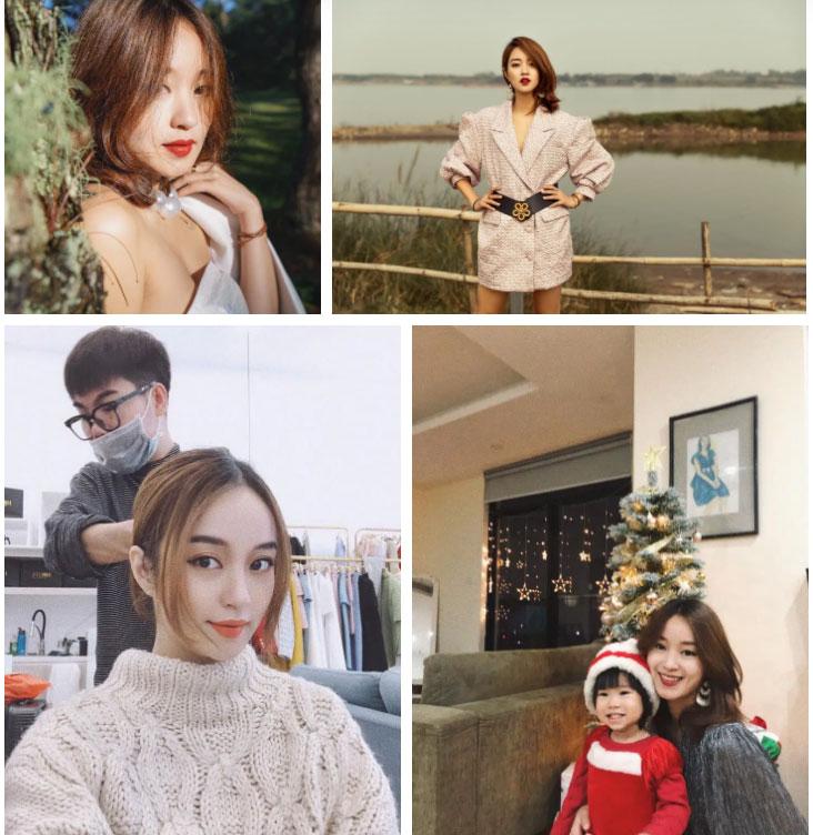 Mi Vân gây choáng váng khi đăng ảnh mộc 100% lúc vừa ngủ dậy, quả không hổ danh nhan sắc hot girl đời đầu đình đám-2