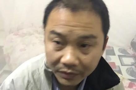 Hà Nội: Tài xế xe ôm công nghệ hiếp dâm, cướp tiền của nữ hành khách