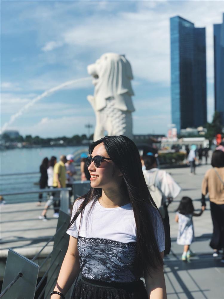 Nữ sinh đi xem Táo quân nổi tiếng 2 năm trước: Nhan sắc hiện tại vẫn gây bão nhưng thành tích học tập mới đáng nể-4