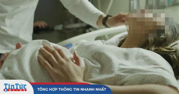 Một sản phụ ở Hà Nội tử vong sau khi bỏ thai dị tật