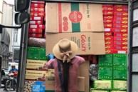 'Thủ phủ' bánh kẹo nhái La Phù vẫn hoạt động nhộn nhịp