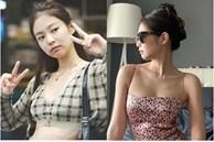 Jennie có 5 kiểu tóc buộc vội nhưng vẫn xinh và sang ngây ngất, hay nhất là chị em nào áp dụng cũng đẹp