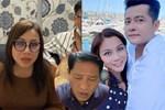Bạn thân tố Hoàng Anh vũ phu với vợ khi còn chung sống, tiết lộ phản ứng của Quỳnh Như khi được Minh Luân khuyên nhủ-6
