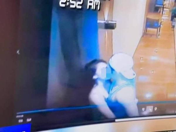 Người đàn ông tự nhận đã hôn nữ tiếp viên hàng không Philippines lên tiếng khẳng định không vào phòng cùng nạn nhân-1