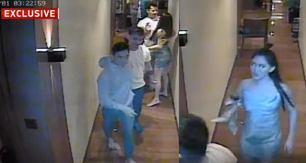 Người đàn ông tự nhận đã hôn nữ tiếp viên hàng không Philippines lên tiếng khẳng định không vào phòng cùng nạn nhân-4